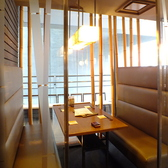音音 おとおと 上野バンブーガーデン店の雰囲気3