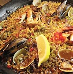 スペイン魚介料理 marisqueria morimori モリモリのおすすめ料理1