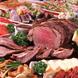 ◆大人数宴会でも大満足!!圧倒的な品数とクオリティ◆
