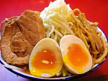 ラーメン☆ビリーのおすすめ料理1