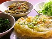 吉田のうどん てっちゃんのおすすめ料理3