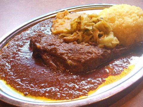本場のスパイスを使用した、本格派インド料理です!1949年創業の老舗の味です。