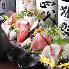 新潟屋 新潟本店のおすすめ料理1