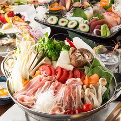 くるり 新宿のおすすめ料理1