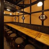 2階のテーブル席は最大24名様まで利用可能◎忘年会や新年会、その他各種宴会にどうぞ◎
