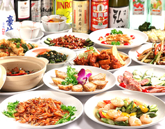 台湾菜館 弘城 蒲田店の写真