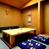 お食事会・接待に最適な完全個室