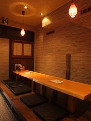 日本料理 神田町の雰囲気1