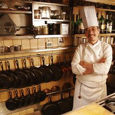 洋食 キッチン大宮 大名古屋ビルヂング店の写真