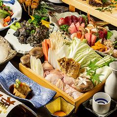 個室居酒屋 石ばし 秋葉原本店のおすすめ料理1