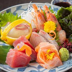 日本料理魚忠の写真