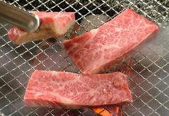焼肉レストラン 来来 国分町店のコース写真