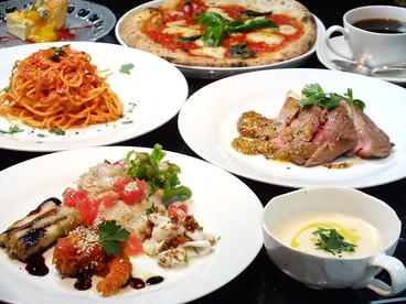 Asian Cafe Hirozのおすすめ料理1