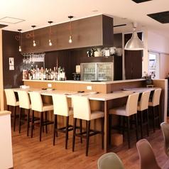 居酒屋&カフェ IKOI場 いこいばの雰囲気1