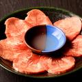 料理メニュー写真タン塩(100g)