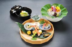 懐石料理 花壇の写真