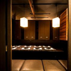 名古屋コーチン専門個室居酒屋 石ばし 秋葉原本店の雰囲気1