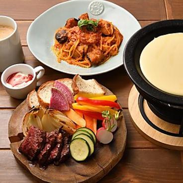 Italian Kitchen VANSAN 富士店のおすすめ料理1