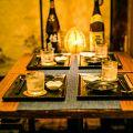 鍋弁慶の雰囲気1