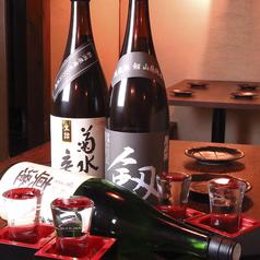 Manpuku-ikimasu 粋桝いきます 浜松町大門店の雰囲気1