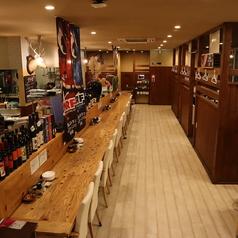北海道レストラン 秋田店の雰囲気1