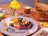 nail&cafe bar lilas ネイルアンドカフェバー リラ 熊本のグルメ