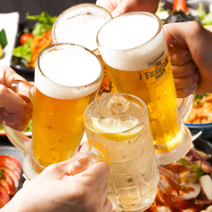 個室居酒屋 たすき 綱島西口店のおすすめ料理1