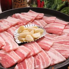 韓国料理 チョアヨのおすすめ料理1