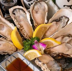 魚彩のおすすめ料理1