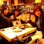 渋谷っ子居酒屋 とととりとん 魚鶏豚の雰囲気2