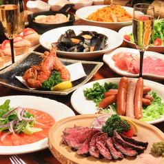 肉バル FLAME フレイム 川崎店の写真