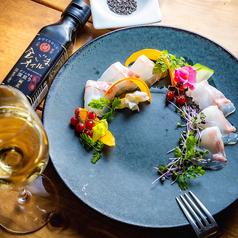 ワイン酒蔵 ビストロ魚バカ一代 飯田橋 神楽坂店のおすすめ料理1