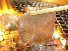 いちばん 焼肉 大津店のおすすめ料理1