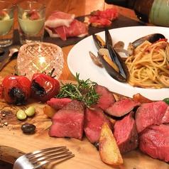 wine&food No.9 ワイン&フード キュウのおすすめ料理1