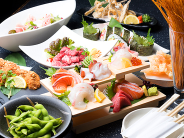 旬魚旬菜酒場 酒和酒話のおすすめ料理1