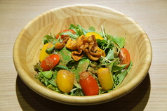 まぼ屋サラダ