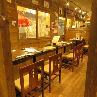 仙台炉端料理 縁側 東口駅前店の雰囲気1