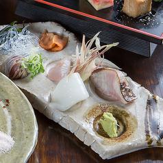 創作和食 楓 北野田の特集写真