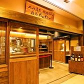 極麺 たけぞーの雰囲気3