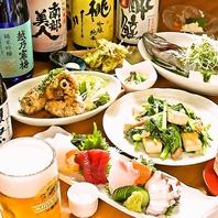 宴会コースは3500円~ご用意☆