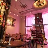 シエロイリオ Riverside Cafe Cielo y Rioの雰囲気2