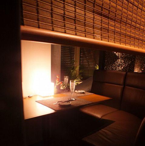 最大36名様までご利用可能な掘りごたつ式個室。テーブル席は、~14名様個室や~28名様個室もございます!歓送迎会はもちろん、企業様のご宴会・歓送迎会にピッタリ!