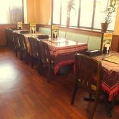 インドダイニングカフェ マター 下中野店の雰囲気2