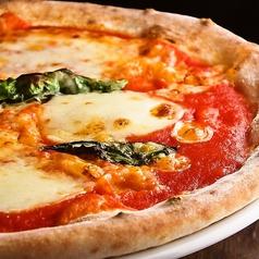 石窯ピザ Manten マンテン ときわ台店の写真