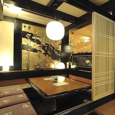 かに料理 浜松甲羅本店の雰囲気1