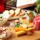 料理メニュー写真ウンポコデムーチョ 小さなスペイン風 前菜盛り合わせ