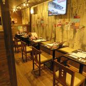 仙台炉端料理 縁側 東口駅前店の雰囲気2