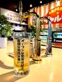 グラスのテーマは「昭和の男と女」