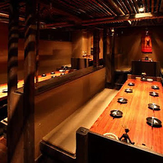 ドラゴンカフェ 高崎店の雰囲気1