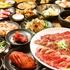 じゅうじゅうカルビ 中百舌鳥店 焼肉の写真
